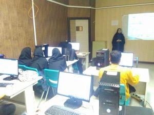 مرکز آموزش علمی کاربردی جهاد دانشگاهی