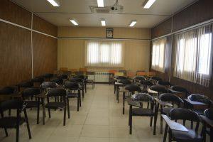 مرکز آموزش علمی کاربردی جهاد دانشگاهی رشت
